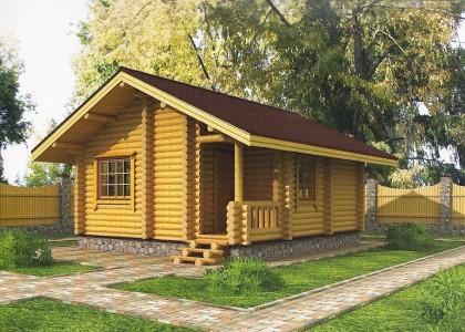 Проекты домов с плоской крышей – лучшие цены на готовые